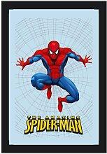 empireposter - Spiderman - Netz - Größe (cm),
