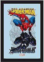 empireposter - Spiderman - Spiegelbild - Größe