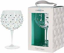 Empress DIA001 Gin-Glas