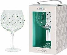 Empress DIA002 Gin-Glas