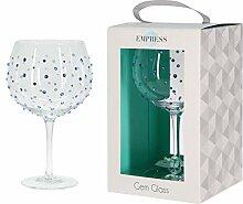 Empress DIA003 Gin-Glas
