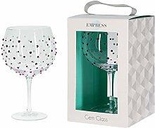 Empress DIA004 Gin-Glas