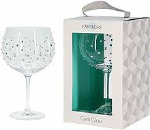 Empress DIA005 Gin-Glas