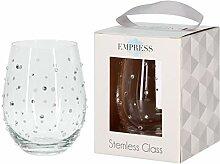 Empress DIA008 Gin-Glas