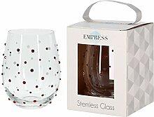 Empress DIA009 Gin-Glas