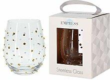 Empress DIA010 Gin-Glas