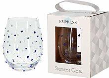 Empress DIA011 Gin-Glas