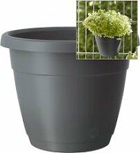 EMSA® 'My City Garden' Blumenkübel,