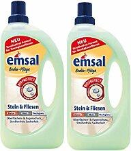 Emsal Stein und Fliesen, 2er Pack (2 x 1 l) by
