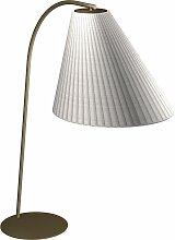 Emu Cone Floor Außenleuchte LED (b) 106.00 X (t) 229.00 X (h) 271.00 Cm