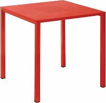 Emu Urban Square Table Gartentisch 80x80 (l) 80.00