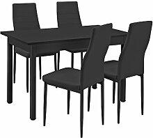 [en.casa] Esstisch/Küchentisch / Esszimmertisch