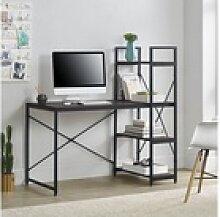 en.casa Schreibtisch, Stavanger Bürotisch mit