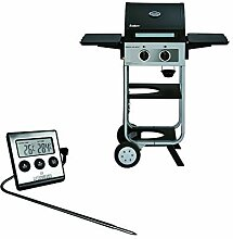 Enders Brooklyn Next 2 - BBQ Gasgrill Bundle mit