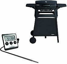 Enders URBAN Trolley - Gasgrill Bundle mit extra