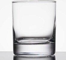 Endless Stielloses Weinglas-Set – klassisches