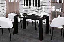 Endo Esstisch Endo Nisa 265 ausziehbar erweiterbar Küchentisch Esszimmertisch Tisch // Wenge