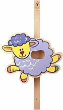 ENENNA Kindergarderobe Schaf
