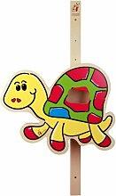 ENENNA Kindergarderobe Schildkröte - Sebi