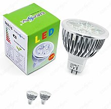 Energmix 2x MR16 / GU5.3 LED SPOT Lampe LED