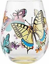 Enesco 6004351 Designs by Lolita Butterfly