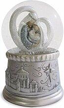 Enesco Legacy of Love Nativity Wasserball, 15,2