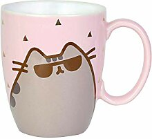 Enesco Pusheen by Our Name is Mud Sonnenbrille,