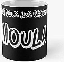 Enfoire Heuss Gradur Moula L Französische