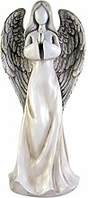 Engel Statue betend 151/5,1cm