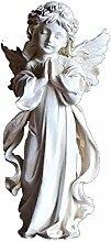 Engel Statue, Engel Tabletop Dekoration Engel
