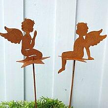 Engel zum Stecken 2 Modelle