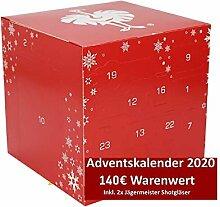 Engelbert Strauss Adventskalender 2020 Werkzeug