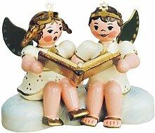 Engelpaar-Weihnachtsgeschichten - 6,5cm /