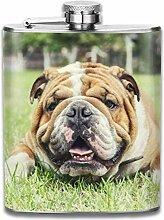 Englisch Bulldog Bild Outdoor Tragbare 304