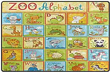 Englisch Englisch Alphabet Ultra Soft Indoor