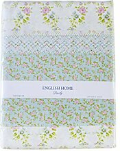 English Home 10011375001 Roselle Bed Clothes