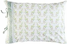 English Home 10011377001 Roselle Pillow Cover