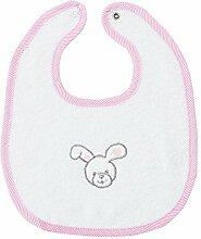 English Home Bear Family Baby Lätzchen,