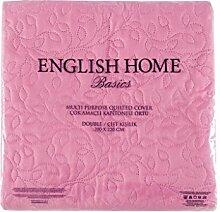 English Home Leaves DeckeDusty Decksatz,
