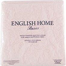 English Home Leaves DeckeLachs Decksatz,