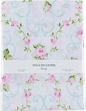 English Home Rosy Love Bettdecke 160x220 cm Rosa