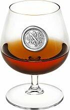 English Pewter Company 14,5 Unzen Brandy Cognac