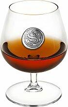 English Pewter Company 411g Brandy Cognac