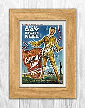 Engravia Digital Doris Day Calamity Jane 1