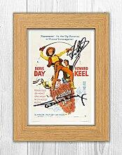 Engravia Digital Doris Day Calamity Jane 2