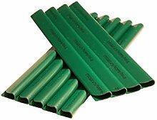 Enjoy-Quality 50 Stück PVC - Sichtschutzstreifen