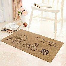 Enkoo Moderne boden teppich polyester flauschige