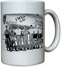 Enola Gay Amerika US United States Air Force Army B-29 Superfortress Foto - Tasse Kaffee Becher #11469