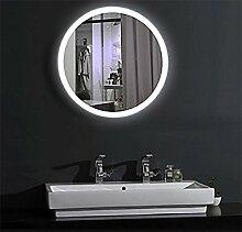 Entop LED Spiegel | Wandspiegel |