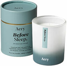 Entspannung pur: Aromatherapie-Duftkerze